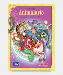 Papel Animalario Antologia
