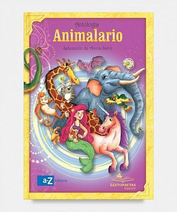 Papel Animalario