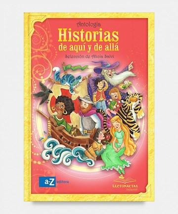 Papel Historias De Aquí Y De Allá