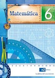 Papel Matematica 6 Fabrica Del Conocimiento