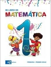 Papel Mi Libro De Matematica 1