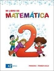 Papel Mi Libro De Matematica 2