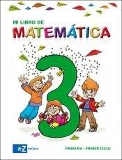 Papel Mi Libro De Matematica 3