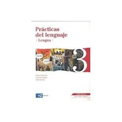 Papel Practicas Del Lenguaje 3 Serie Blanca