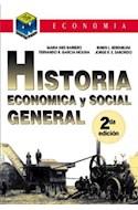 Papel HISTORIA ECONOMICA Y SOCIAL GENERAL (2 EDICION)