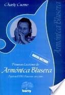 Libro Primeras Lecciones De Armonica Blusera