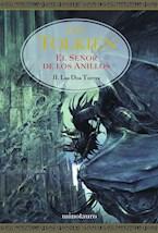 Papel SEÑOR DE LOS ANILLOS II, EL. LAS DOS TORRES