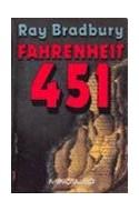Papel FAHRENHEIT 451 (RUSTICA)