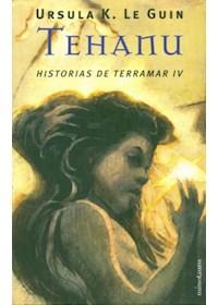 Papel Historias De Terramar Iv.Tehanu