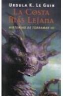 Papel COSTA MAS LEJANA (HISTORIAS DE TERRAMAR III)