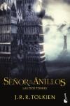 Papel Señor De Los Anillos, El - Las Dos Torres