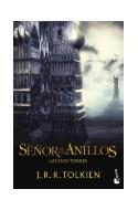Papel SEÑOR DE LOS ANILLOS II LAS DOS TORRES (BIBLIOTECA J. R. R. TOLKIEN)