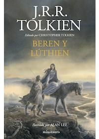 Papel Beren Y Lúthien