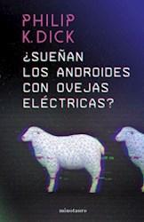 Papel Sueñan Los Androides Con Ovejas Electricas?