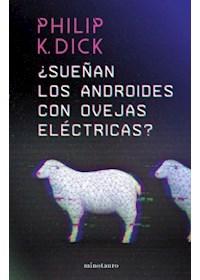 Papel ¿Sueñan Los Androides Con Ovejas Eléctricas?