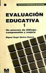 Papel Evaluacion Educativa 1