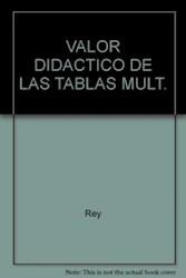 Papel Valor Didactico De Las Tablas De Multiplicar