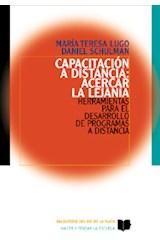 Papel CAPACITACION A DISTANCIA