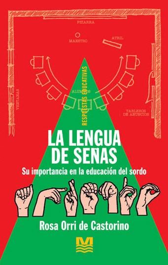 Papel Lengua De Señas, La