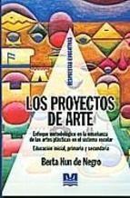 Papel Proyectos De Arte, Los
