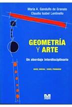 Papel GEOMETRIA Y ARTE (UN ABORDAJE INTERDISCIPLINARIO)