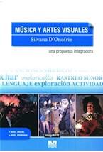 Papel MUSICA Y ARTES VISUALES (UNA PROPUESTA INTEGRADORA)