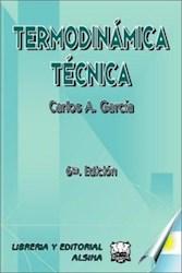 Libro Termodinamica Tecnica