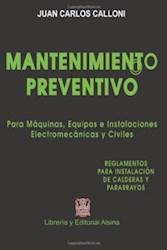 Papel Mantenimiento Preventivo