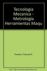 Libro I. Tecnologia Mecanica Metrologia
