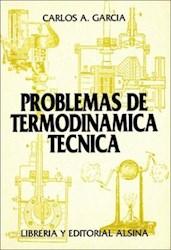 Libro Problemas De Termodinamica Tecnica