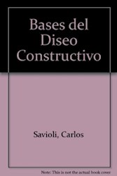 Libro Bases Del Diseño Constructivo
