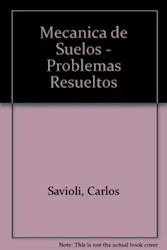 Libro Mecanica De Suelos Problemas Resueltos