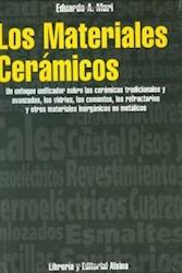 Libro Los Materiales Ceramicos