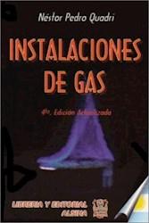Libro Instalaciones De Gas
