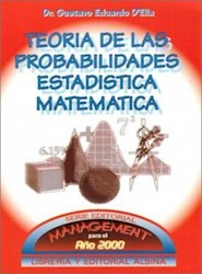 Libro Teoria De Las Probabilidades Estadistica Matematica