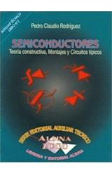 Papel SEMICONDUCTORES TEORIA CONSTRUCTIVA MONTAJES Y CIR