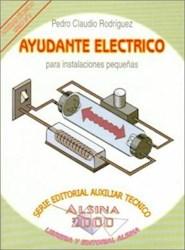 Papel Ayudante Electrico Para Instalaciones Pequeñ