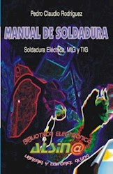 Papel Manual De Soldadura Electrica, Mig Y Tig