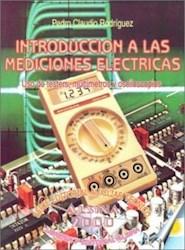 Papel Introduccion A Las Mediciones Electricas