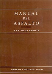 Papel Manual Del Asfalto