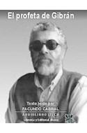 Papel PROFETA DE GIBRAN (AUDIOLIBRO LEIDO POR FACUNDO CABRAL) (INCLUYE 2 CDS)