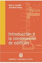Papel INTRODUCCION A LA CONSTRUCCION DE EDIFICIOS