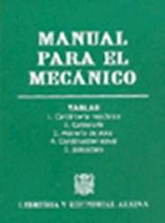 Papel Manual Para El Mecanico