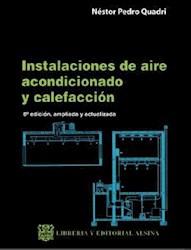 Papel Instalaciones De Aire Acondicionado Y Calefa