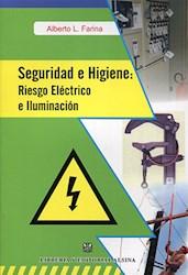 Papel Seguridad E Higiene Riesgo Electrico E Iluminacion