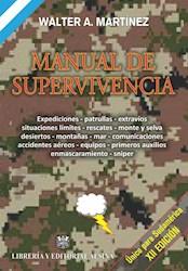 Papel Manual De Superviviencia