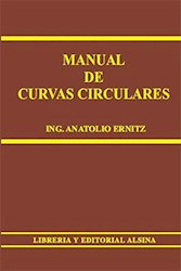 Libro Manual De Curvas Circulares