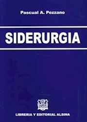 Libro Siderurgia