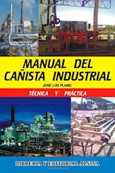 Libro Manual Del Cañista Industrial