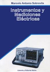 Papel Instrumentos Y Mediciones Electricas